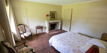 L'Orangerie du bois Chambre deux