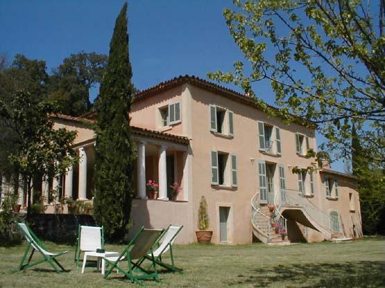 Chateau real d 39 or une chambre d 39 hotes dans le var en provence alpes cote d 39 azur bienvenue - Chambre d hote le luc en provence ...