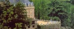 Gite Château d'Urbilhac