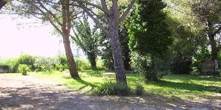La Chevaliere Le Parc