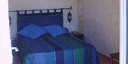 La Chevaliere La chambre Bleue