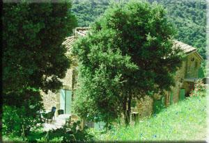 Chambres d'hotes Gard, Laval Pradel (30110 Gard)....