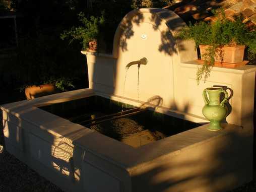 Chambre d'hote Var - la fontaine
