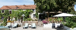 Bed and breakfast Clos de Pontpierre