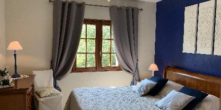 Clos de Pontpierre Chambre Rêves Bleus