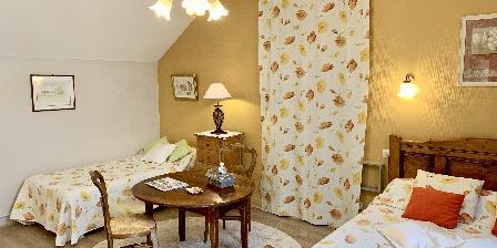 Clos de Pontpierre Chambre Suite d'Antan