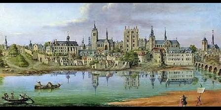 Clos de Pontpierre Beaugency
