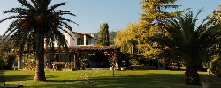 Bed and breakfast Le Clos de Saint Paul