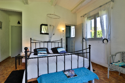 bed & breakfast Alpes Maritimes - the bungalow