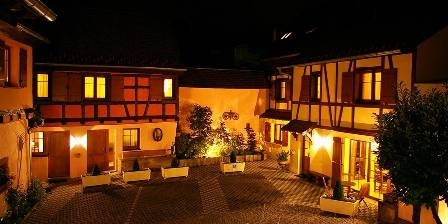 Clos des Raisins Clos des raisins bed and breakfast in alsace