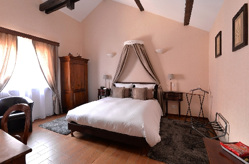 bed & breakfast Haut-Rhin - Room MUSCAT