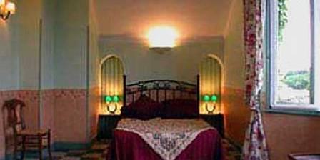 Le Clos Une chambre