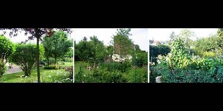 Clos-Melusine Jardin
