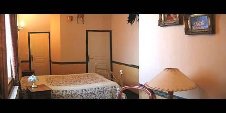 Clos-Melusine Chambre 1
