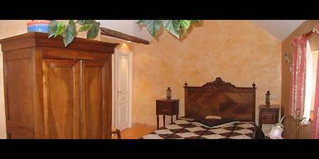 Clos-Melusine Chambre 3