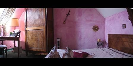 Clos-Melusine Chambre 4