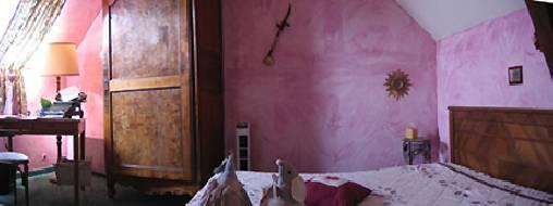 Chambre d'hote Yonne - chambre 4
