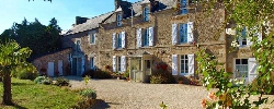 Bed and breakfast Clos Saint Ange