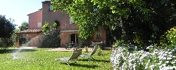 Bed and breakfast Le Clos des Vignes