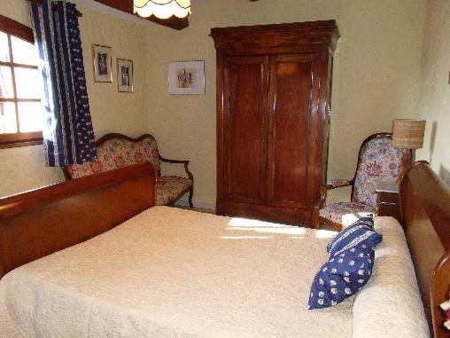 Chambre d'hote Var - Chambre Henry