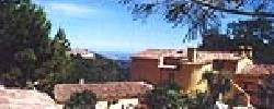 Bed and breakfast Colline de Vence