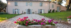 Bed and breakfast Commanderie des Taillades