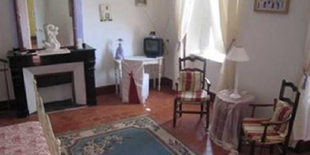 Château du Comte Chambre Romantique