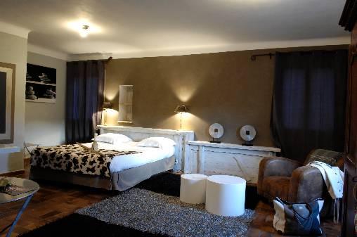 Chambre d'hote Gard - Suite Cabernet
