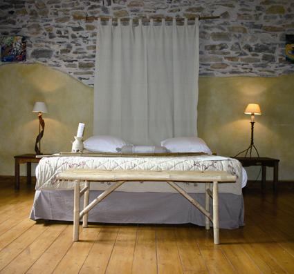 Chambre d'hote Gard - Suite Carignan