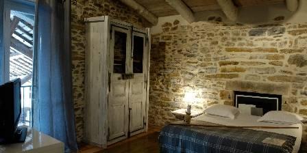 Ferme de Cornadel La suite Roussane