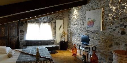 Ferme de cornadel une chambre d 39 hotes dans le gard dans le languedoc roussillon accueil - Chambre d hotes dans le gard ...