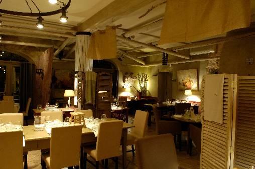 Chambre d'hote Gard - La chambre d'hôtes Merlot