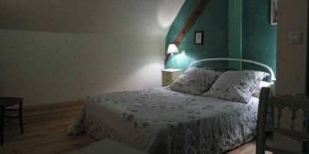 Coté Grange Chambre Vert