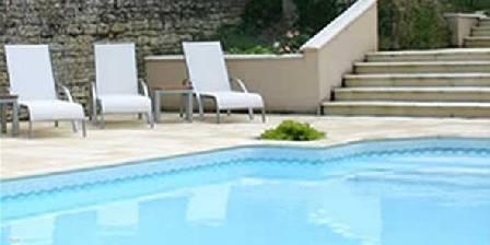 Côté Marais La piscine