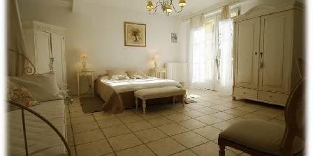 Bed and breakfast Coté Provence > Room Saint Rémy
