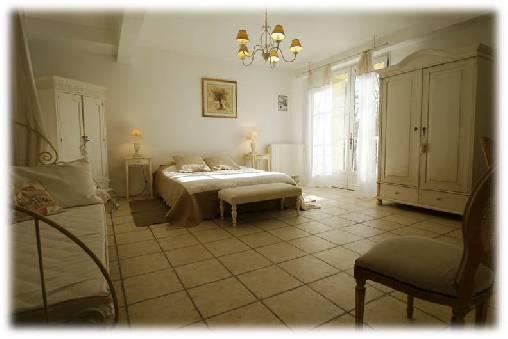 Chambre Saint Rémy