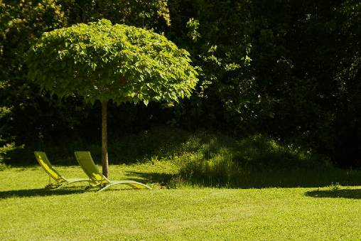 relax at Côté Provence