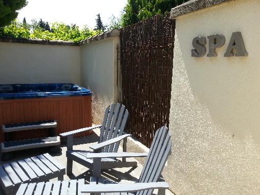 SPA à Côté Provence