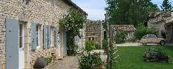 Bed and breakfast Couette et Potager d'Antan