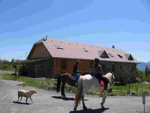 Chambre d'hote Hautes Alpes -