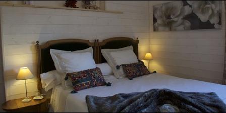 La Coustille Chambre Romance