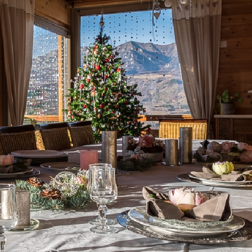 La Table de Noel