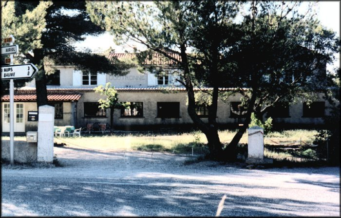 Chambres d'hotes Bouches du Rhône, Auriol (13390 Bouches du Rhône)....