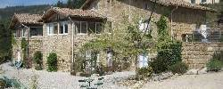 Bed and breakfast Le Crouzat