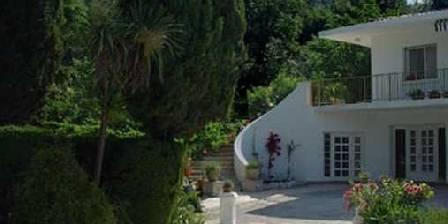 Les Cypres de Vence Villa et piscine