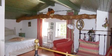 La Cypriado Chambre Olivade