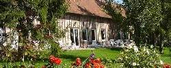 Bed and breakfast La Rivierette