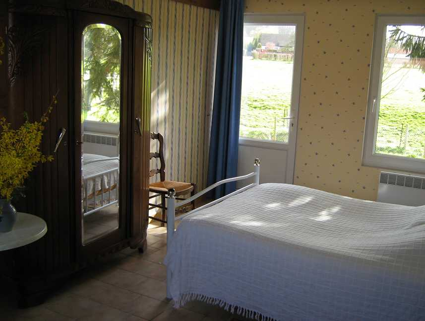 Chambre d'hote Somme -