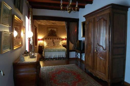 Chambre d'hote Vienne - Suite Jardin