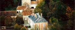 Bed and breakfast Demeure d'Hauterive